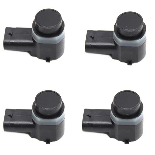 AL 4ピース PDC パーキング センサー BMW X3 E83 X5 E70 X6 E71 反転センサー 66209270500 AL-CC-0517