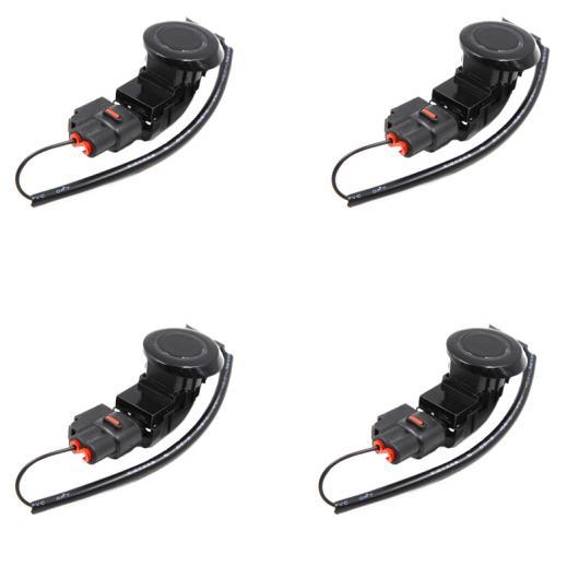 AL 4ピース PDC 駐車センサー トヨタ 06-11 カムリ ACV40 レクサス RX PZ362-00205 PZ36200205 AL-CC-1029