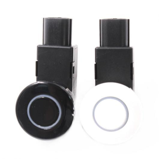 AL ホワイト ブラック PZD61-12040-A0 PZD61-12040-B0 PZD61-12040 トヨタ カローラ ヤリス パーキング センサー リバース AL-CC-1089