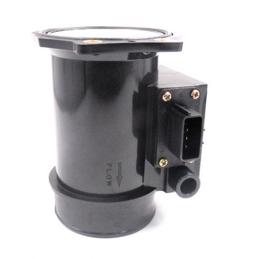 AL OE 22680-9E005マスエアフローセンサーMAF メーター 日産 アルティマ2.4L-L4 1998-2001 AL-CC-1296