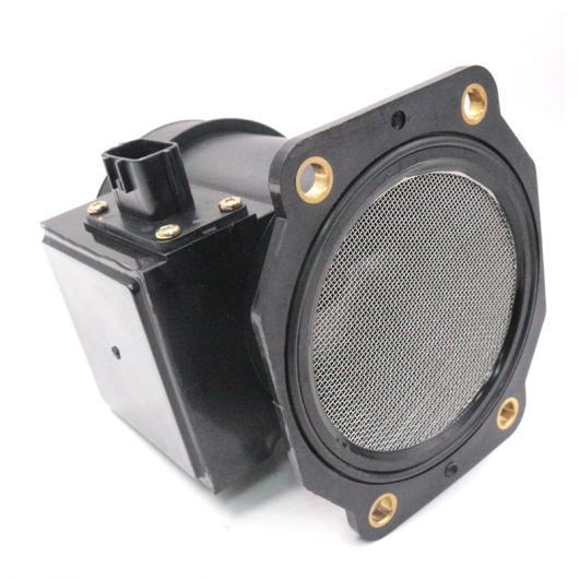 AL 22680-31U00マスエアフローセンサーMAF メーター 日産 PATROL GR II 2.8TD 1997-00 AL-CC-1297