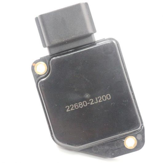 AL OE 22680-2J200 マス エアフロー センサーAFH70-14 日産 QX4 3.3 AL-CC-1320