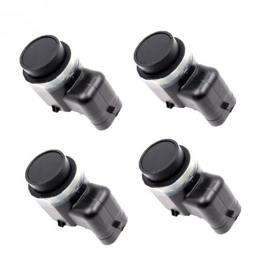 AL 4ピース PDC パーキング センサー BMW X3 E83 X5 E70 X6 E71 9270501,9127801 9142217,9139867 9231287 AL-CC-1608