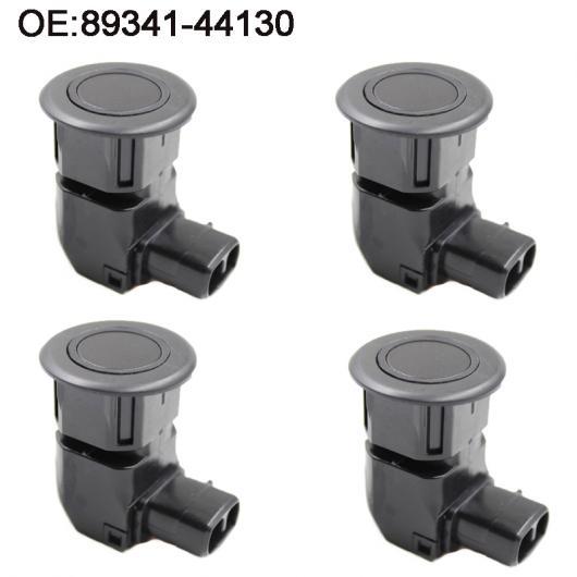 AL 4ピース 89341-44130-C0 パーキング 音波 PDC センサー トヨタ ハイエース カルディナイプサム 89341-44130 AL-CC-1894