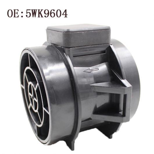 AL ミサエアフローセンサー MAF センサー ボルボ S40 V40 1.9 2.0 T T4 5WK9604 5WK9604Z 30611231 8ET009142-011 5WK9 604 AL-CC-2004