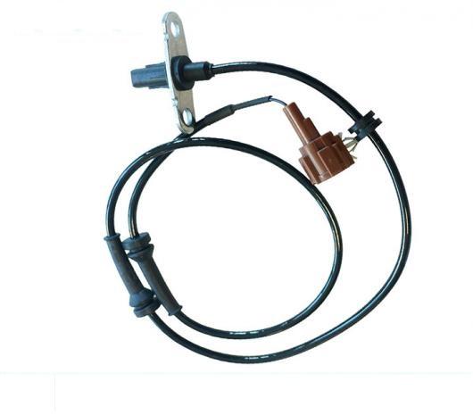 AL ABS センサー 日産 ナバラ ダットサントラック ダットサントラック D40 2.5L ディーゼル 4.0L ガソリン 2005-2014 47901-EB300 AL-CC-8300