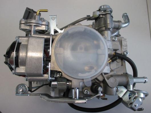 AL キャブレター トヨタ 1FZ ランド クルーザー 1992-1999 21100-66031 AL-CC-9003