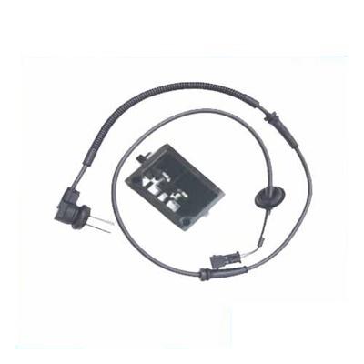 AL ABSセンサー アウディ VW 互換品番:8D0927803 AL-DD-2539