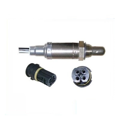 AL O2センサー ラムダセンサー BMW 4ワイヤー 1060mm 互換品番:234-4678 AL-DD-2796