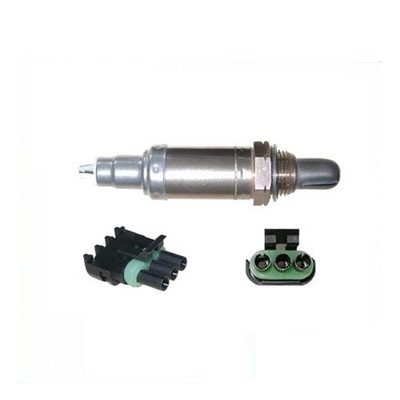 AL O2センサー ラムダセンサー GMC 3ワイヤー 900mm 互換品番:0258003300 0258003017,0258003139 AL-DD-2808