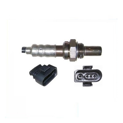 AL O2センサー ラムダセンサー VW. SIMENS 4ワイヤー 300mm 互換品番:06A 906 265 AQ 5WP40038 AL-DD-2825