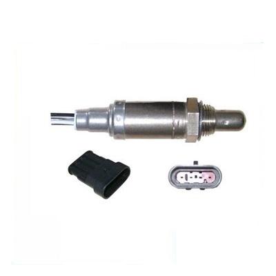 AL O2センサー ラムダセンサー アルファロメオ フィアット ランチア 4ワイヤー 750mm 互換品番:0258005228 AL-DD-2849
