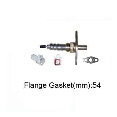AL O2センサー トヨタ 4ワイヤー 850mm 互換品番:234-4204 AL-DD-2902:オートパーツエージェンシー