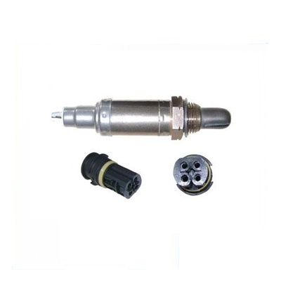 AL O2センサー ラムダセンサー メルセデスベンツ 4ワイヤー 1000mm 互換品番:0258003870 AL-DD-2971