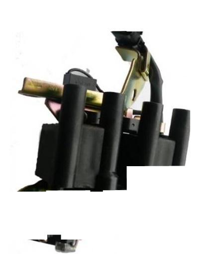 AL イグニッションコイル ヒュンダイ LANTRA ソナタ ミツビシ COLT ランサー 互換品番:UF114 988F-1209-AC 27301-33010,27301-33018,27301-33020 AL-DD-3124