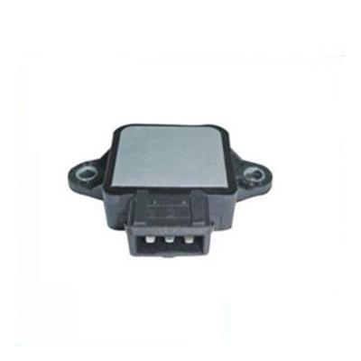 AL スロットルポジションセンサー Volga 互換品番:HPK1-8 434330.004TY AL-DD-3619