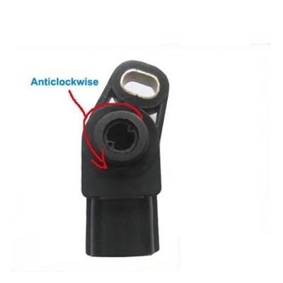 AL スロットルポジションセンサー スズキ(1999) 互換品番:13580-29G00 反 AL-DD-3632
