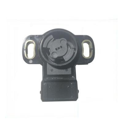 AL スロットルポジションセンサー ミツビシ(20001997) 互換品番:MD614734 MD614772 AL-DD-3682