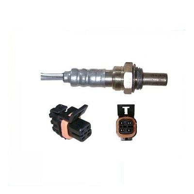 AL O2センサー ビュイック シボレーGMC いすゞ オールズモビル ポンティアック サターン 4ワイヤー 350mm 互換品番:234-4647 AL-DD-4037