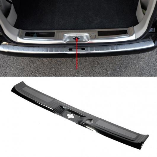AL 車用外装パーツ 2個 リア インナー バンパー トランク ガード カバー 適用: 日産 NV200 2018 AL-DD-8905