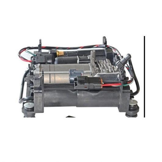 送料無料! AL 車部品 LR041777 エア サスペンション コンプレッサー ポンプ 適用: レンジ ローバー 2006-12 AL-EE-1640