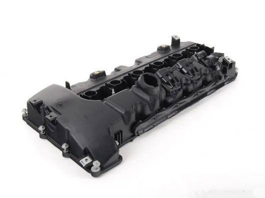 送料無料! AL 車部品 バルブ カバー シリンダー OEM 1112 7565 284 適用: BMW N54 AL-EE-2347