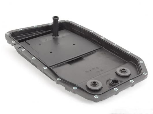 送料無料! AL 車部品 自動車 トランスミッション オイルパンフィルター キット 適用: BMW ジャガー ランド ローバー LR007474 AL-EE-2353