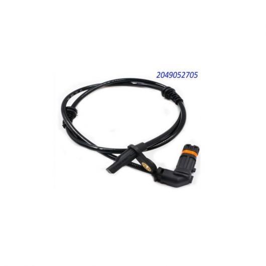 AL 車部品 2049052705 ホイール ABS スピード センサー 適用: メルセデス・ベンツ W204 AL-EE-2391