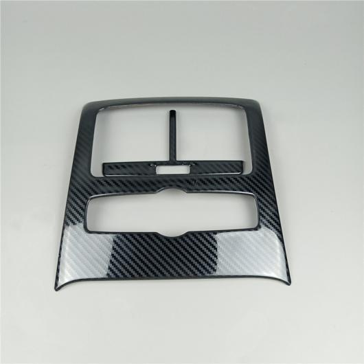 AL ギア パネル 装飾 カバー エア 吹き出し口 ステッカー トリム 適用: アウディ A6 C5 C6 カーボンファイバー ステンレス スチール キーホール デカール エアベント リア AL-EE-4528