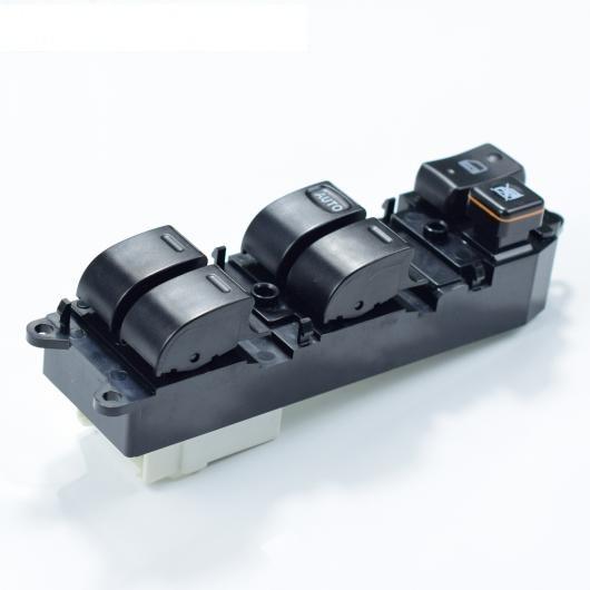 AL エレクトリック パワー ウインドウ マスター スイッチ ボタン パネル 84820-33060 8482033060 適用: トヨタ ターセル カムリ RAV4 フォーランナー T.U.V カローラ AL-EE-4295