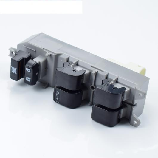 AL 84820-06060 84820-06070 84820-33250 エレクトリック パワー マスター ウインドウ スイッチ プッシュ ボタン パネル 適用: トヨタ カムリ 2006-2011 AL-EE-4441