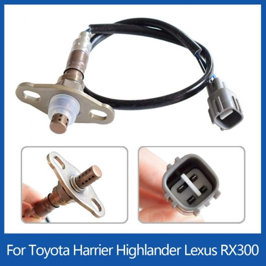 AL 89465-49075 8946549075 O2 センサー ラムダ プローブ オキシジェン センサー 適用: トヨタ ハイランダー 01-03 ハリアー レクサス RX300 99-03 3.0L V6 AL-EE-4741