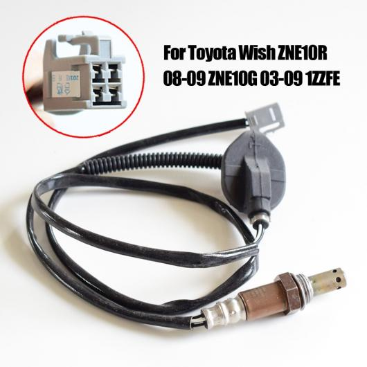 AL 89465-68040 8946568040 89465 68040 フロント オキシジェン センサー 適用: トヨタ ウィッシュ ZNE10R 08-09 ZNE10G 03-09 1ZZFE AL-EE-4752
