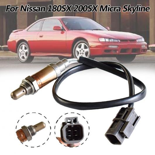 AL オキシジェン センサー 22690-24U02 2269024U02 22690 24U02 適用: 日産 180SX S13/200SX S12 S13 S15/パルサー N14 N15 N16 AL-EE-4784