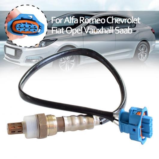 AL 55566650 5WK91000 55205018 O2 センサー エア フューエル ラティオ センサー 適用: ボクスホール オペル アストラ アルファ ビュイック エクセル シボレー クルーズ 1.6L 1.8L AL-EE-4827
