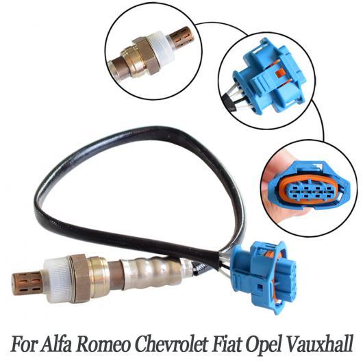 AL O2 センサー エア フューエル ラティオ 適用: アルファ ロミオ 159 シボレー クルーズ オーランド フィアット クロマ オペル ボクスホール アストラ 55566650 5WK91000 55205018 AL-EE-4830