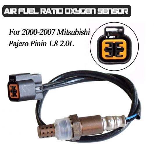 AL 4線 オキシジェン センサー MR507849 MR578494 DOX-0337 DOX0337 適用: 2000-2007 三菱 パジェロ ピニン 1.8 2.0L AL-EE-4842