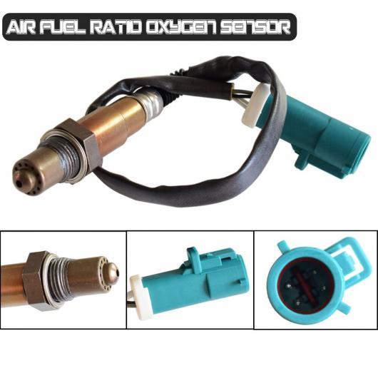 AL 3M51-9F472-AB 3M519F472AB 3M51 9F472 AB エア フューエル ラティオ 02 センサー 適用: ボルボ S40 V50 C30 フォード フォーカス C-MAX フィエスタ V 2005-2008 AL-EE-4846