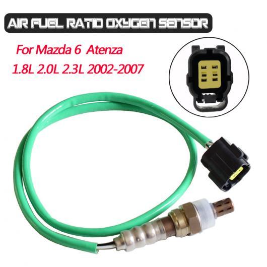AL L813-18-861B L81318861B L813-18-861 A2C59513893 O2 センサー ラムダ プローブ オキシジェン センサー 適用: マツダ 6 アテンザ 1.8 2.0 2.3 2002-2007 AL-EE-4861