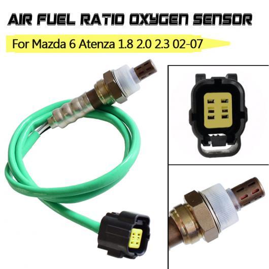 AL L813-18-861B L81318861 オキシジェン センサー ラムダ プローブ O2 センサー エア フューエル ラティオ センサー 適用: マツダ 6 アテンザ 1.8 2.0 2.3 02-07 AL-EE-4863
