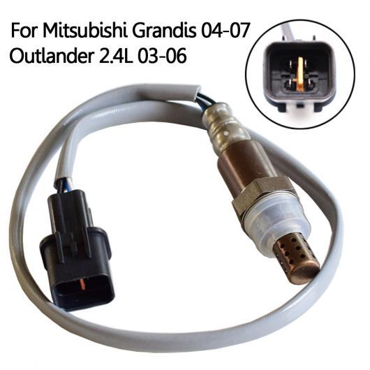 AL オキシジェン センサー ラムダ O2 センサー エア フューエル ラティオ 適用: 三菱 グランディス 04-07 アウトランダー 2.4L 03-06 MN153035 MN153036 MN183468 AL-EE-4870