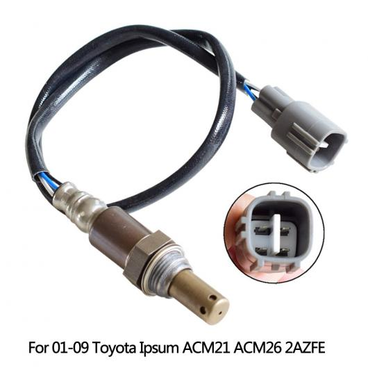 AL 02 センサー ラムダ プローブ センサー エア フューエル ラティオ センサー 適用: 2001-2009 トヨタ イプサム ACM21 ACM26 2AZFE 89465-44080 8946544080 AL-EE-5022