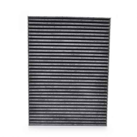 AL 2個 活性炭 花粉 キャビンフィルター エアコンフィルター 適用: フォルクスワーゲン ゴルフ ボーラ ポロ アウディ A3 TT シュコダ オクタヴィア セアト アローサ 1J0819644A AL-EE-5145