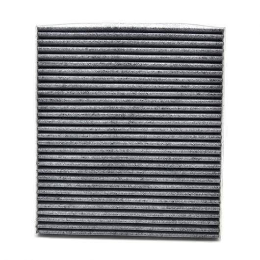 AL 5個 活性炭 花粉 キャビンフィルター エアコンフィルター 適用: ヒュンダイ アクセント IX35 I40 起亜 リオ フォルテ スポーテージ 97133-2E200 97133-2E210AT AL-EE-5180