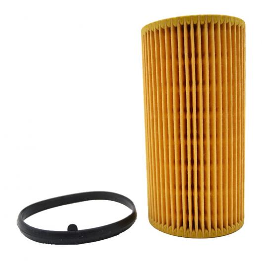 AL 10個 オイル フィルター 06D115562 適用: アウディ TT フォルクスワーゲン ゴルフ VI/ゴルフ MK5/ラビット シュコダ オクタヴィア 2009-2013 2.0L AL-EE-5223