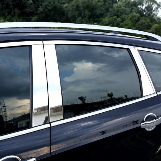 AL 適用: フォード エスケープ クーガ 2013-2016 クローム カバー ボディ トリム 装飾 フロントフードボンネット~ブレーキライトカバー AL-EE-5588