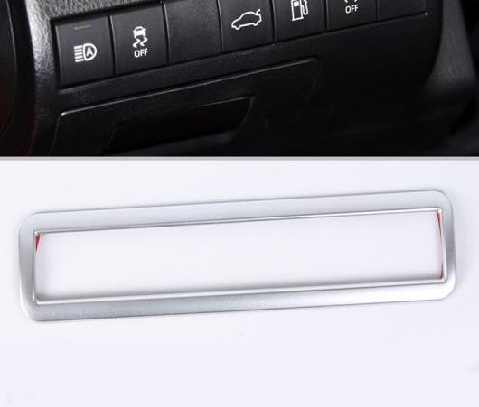 AL 適用: トヨタ カムリ 2018 2019 ABS クローム インテリア ヘッドライト アジャスター カバー トリム AL-EE-5966