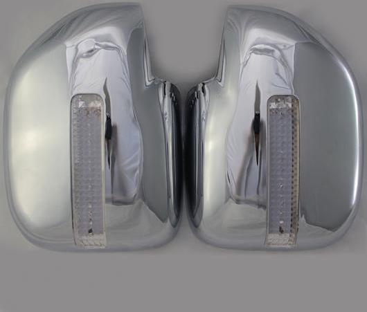 AL 適用: トヨタ ランドクルーザー 4500 LC100 FJ100 1998-2004 ヘッド ライト ランプ カバー トリム フレーム プロテクター ステッカー 4ピース タイプ001・タイプ002 AL-EE-6058