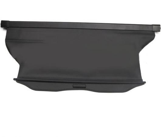 AL 2012 リア ブーツ トランク カーゴ カバー セキュリティ シールド シェード ブラック 適用: ダッジ キャリバー 2007 2008 2009 2010 2011 2012 AL-EE-6224