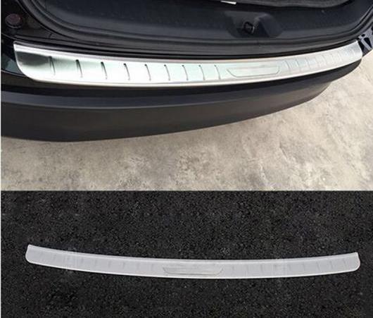 AL 適用: トヨタ ハイランダー クルーガー 2014 2015 リア バンパー プロテクター ステップ パネル ブーツ カバー シル プレート AL-EE-6474